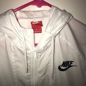 Nike Jackets & Coats - Nike Wind-runner Jacket